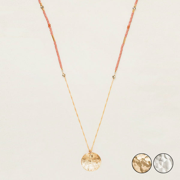 Holly Yashi: Maelynn Necklace