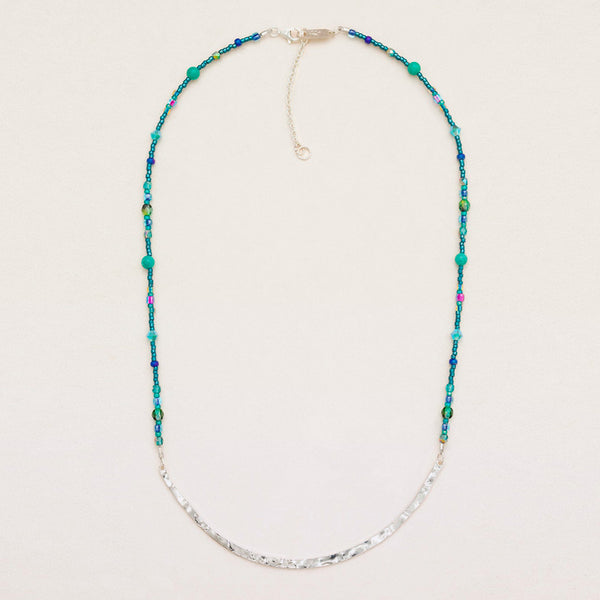 Holly Yashi: Meridian Necklace