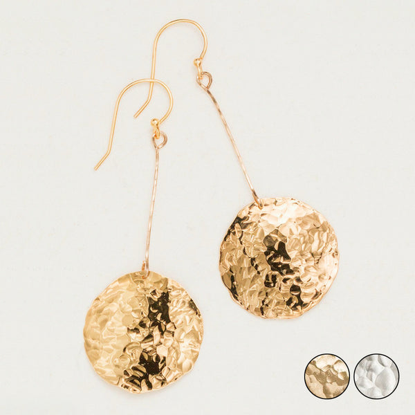 Holly Yashi: Mirador Large Earrings