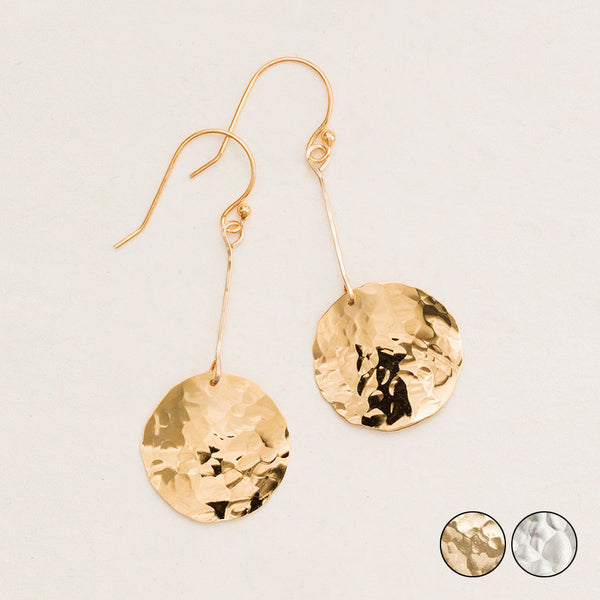 Holly Yashi: Mirador Medium Earrings