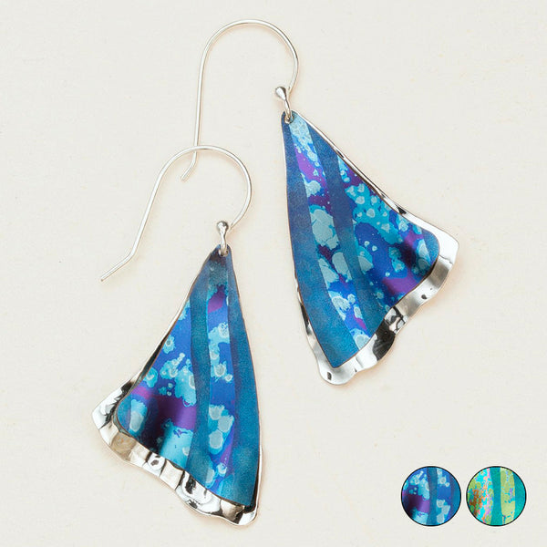 Holly Yashi: Misty Point Earrings
