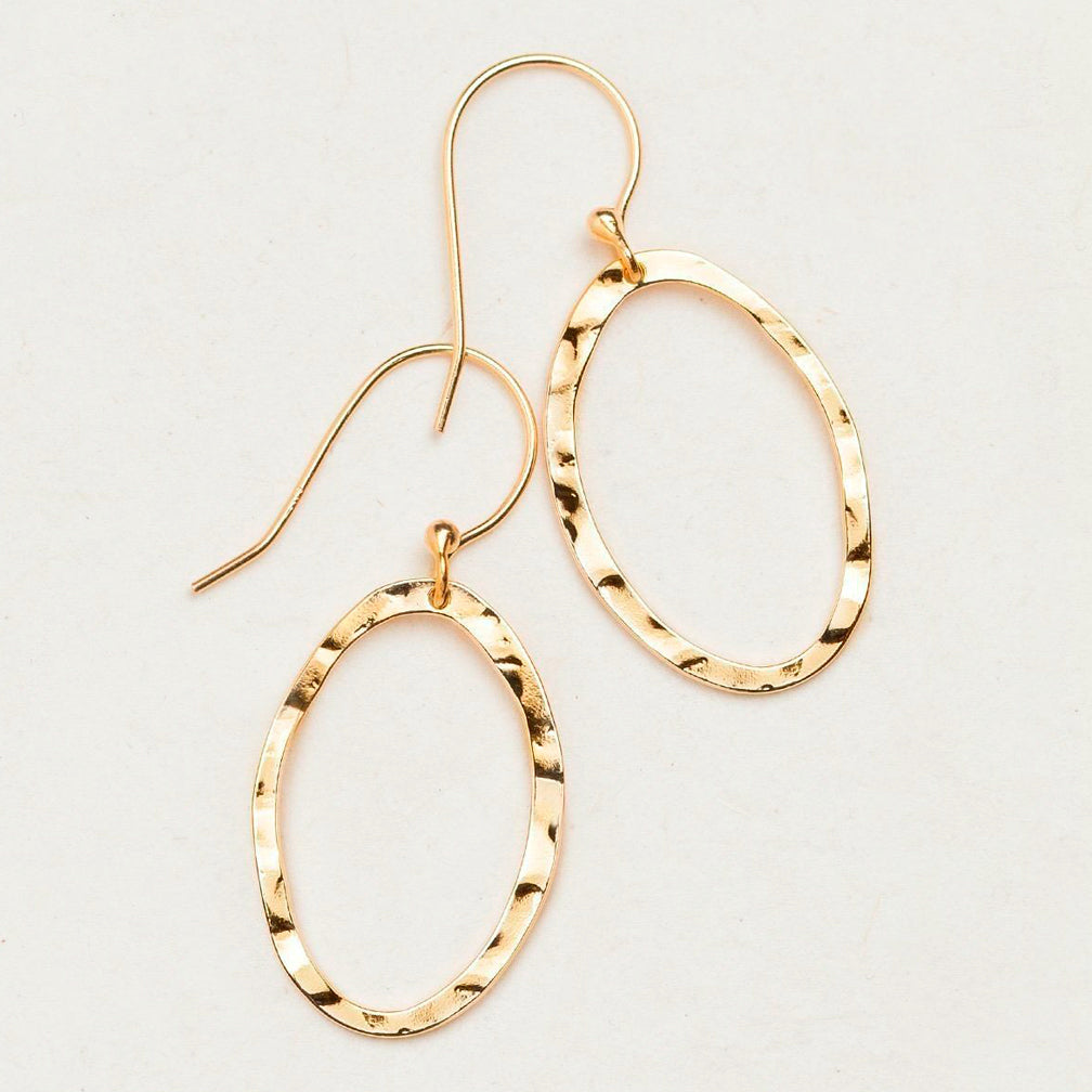 Holly Yashi: Myra Earrings