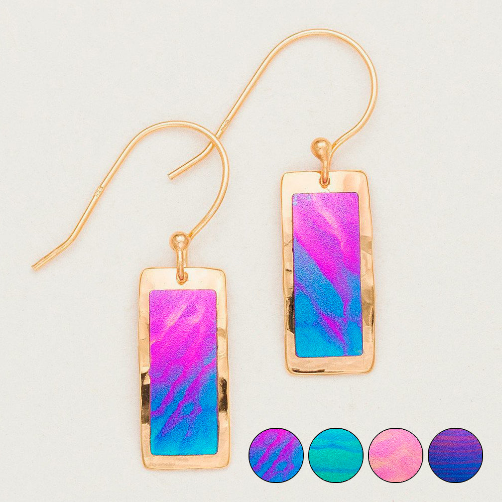 Holly Yashi: Quinn Earrings