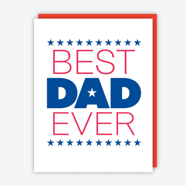 Jake & Sam: Father's Day Card