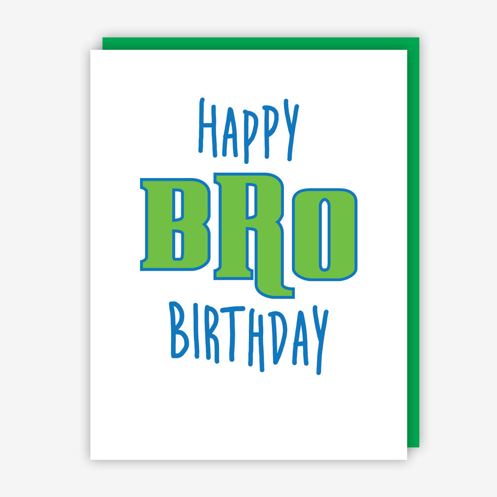 Jake & Sam: Happy Birthday Card