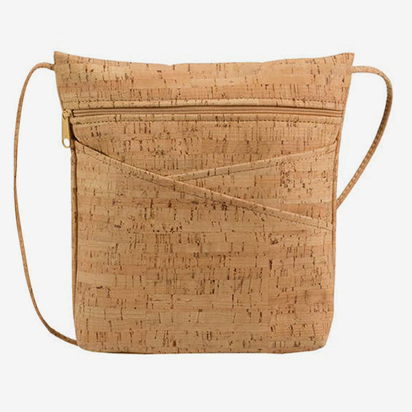 Natalie Therése: Be Lively Cross Body Bag, Butterscotch