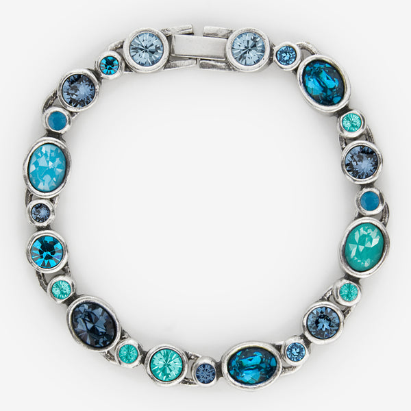 Patricia Locke Jewelry: Bliss Bracelet in Bermuda