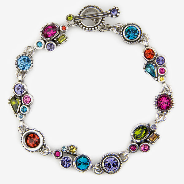 Patricia Locke Jewelry: Petite Bracelet in Fling