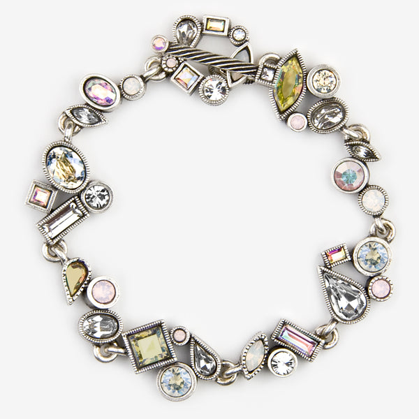 Patricia Locke Jewelry: Wedding March Bracelet in Sugar