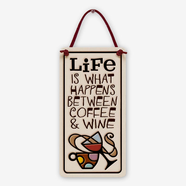 Spooner Creek: Mini Charmer Tiles: Coffee & Wine