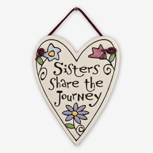 Spooner Creek: Mini Charmer Tiles: Sisters Share the Journey
