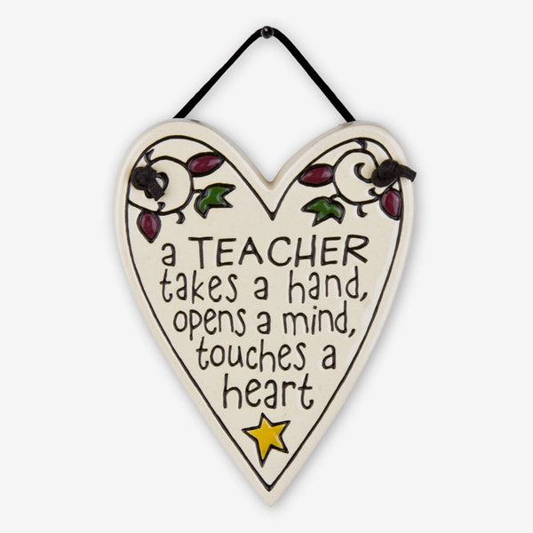 Spooner Creek: Mini Charmer Tiles: Teacher Takes a Hand