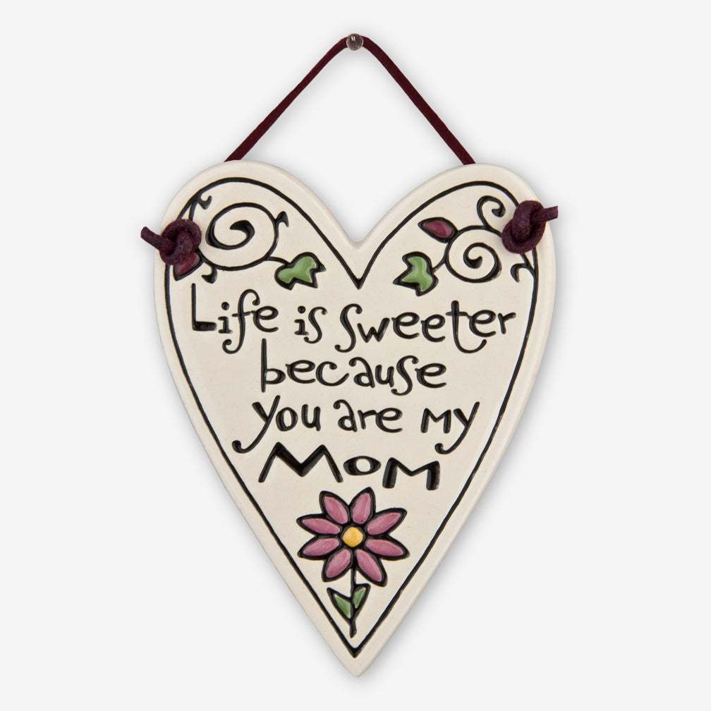 Spooner Creek: Mini Charmer Tiles: You Are My Mom