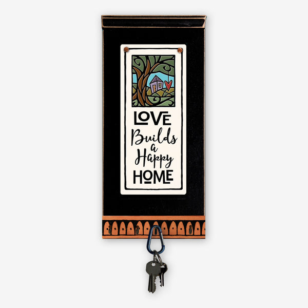 Spooner Creek: Key Holder: Love Builds