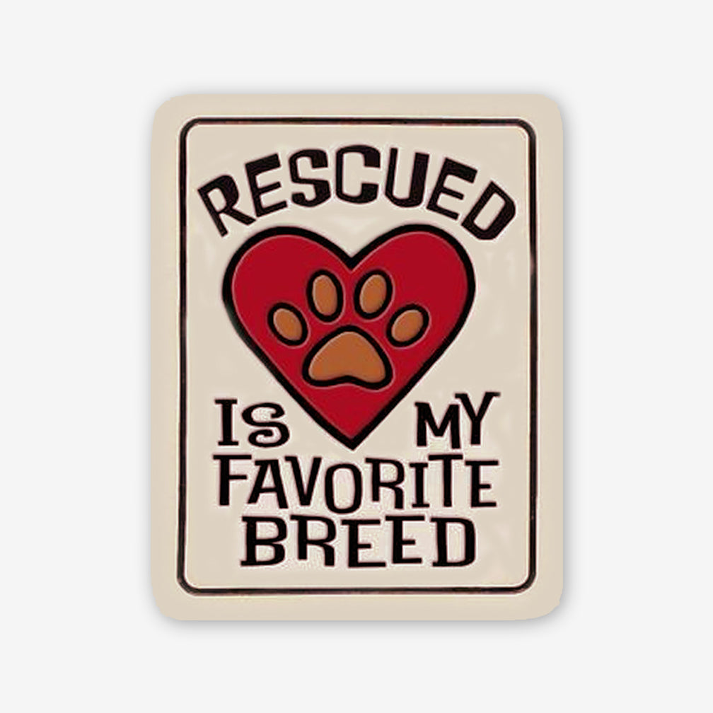 Spooner Creek: Magnet Tiles: Rescued