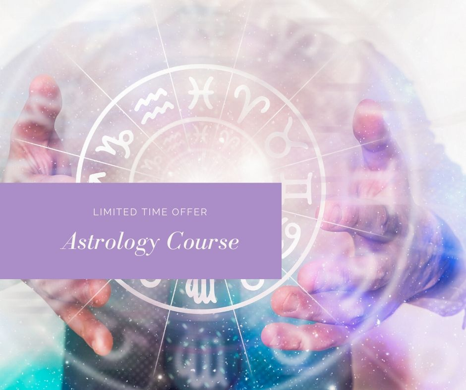 Astrology Chart Reading Group Course