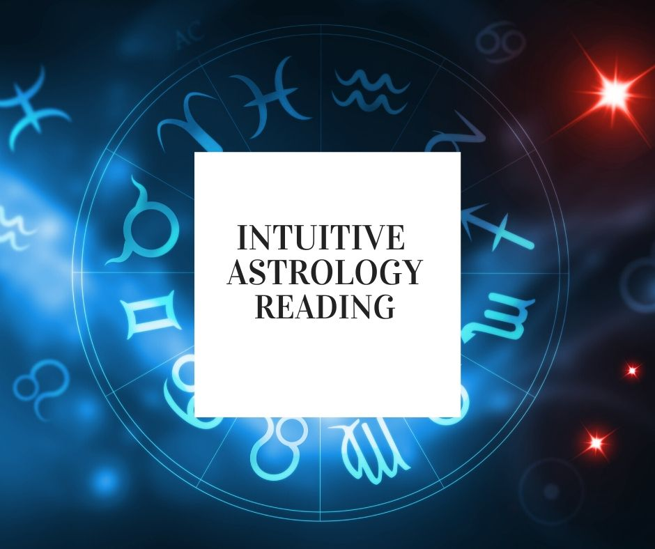 Targeted Astrology Reading