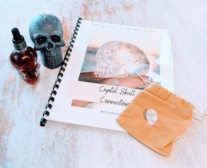 Crystal Skull Connection Package