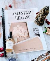Ancestral Healing Self Study Box