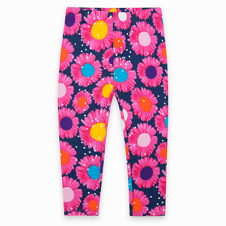 TucTuc flower leggings