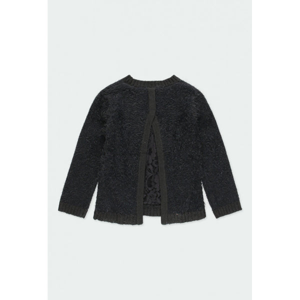 Boboli Anthracite Sweater