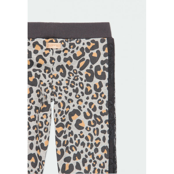 Boboli Print Leggings