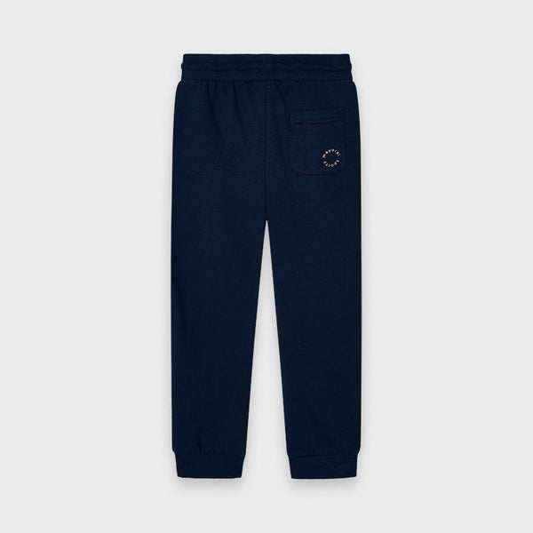 Mayoral Boy Navy Track Pants