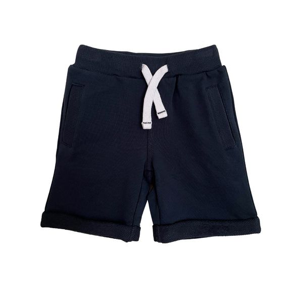 Weekend a La Mer Boy Lagaffe Navy Shorts