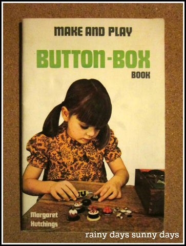 Button-Box Book