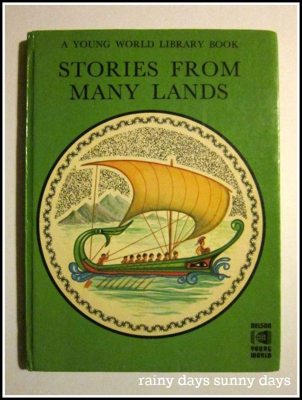 Stories From Many Lands