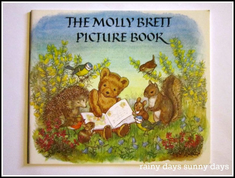 The Molly Brett Picture Book
