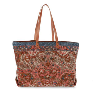Poppins Carpet Bag