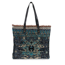 Load image into Gallery viewer, Poppins Carpet Bag