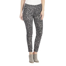 Load image into Gallery viewer, OMG Printed Skinny - Grey Leopard