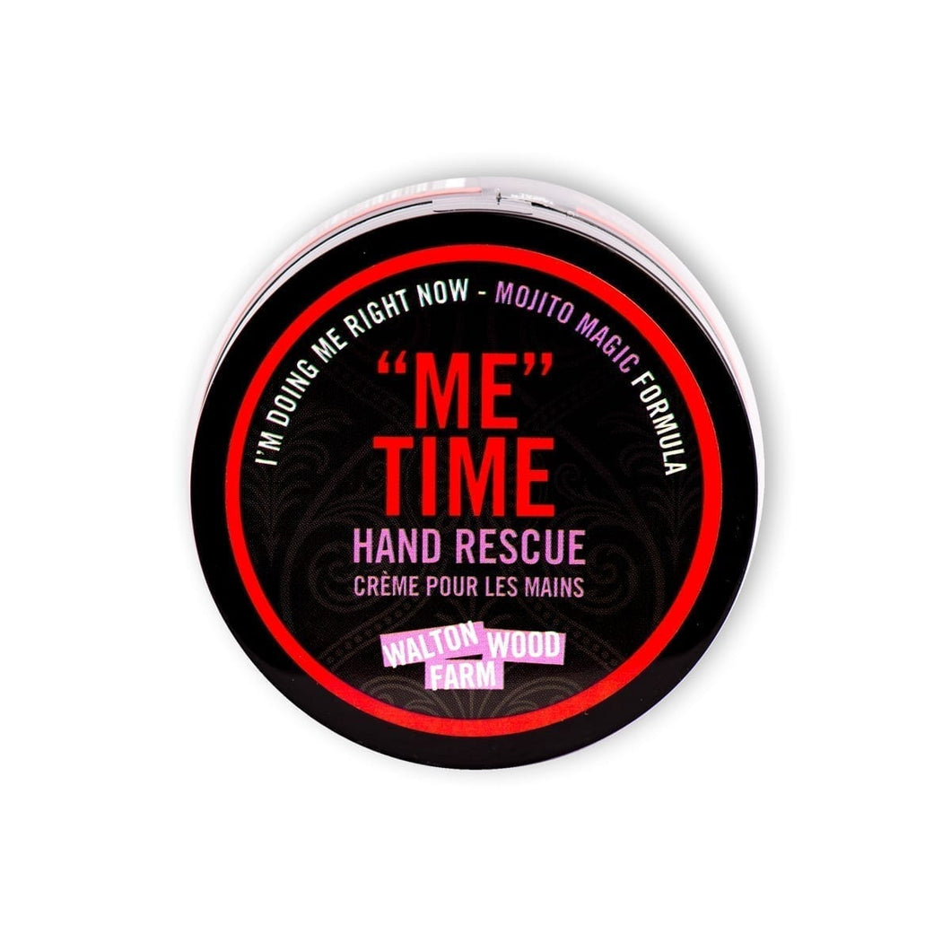 Me Time Hand Rescue 4 oz