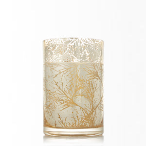 Thymes Forest Cedar Small Luminary Candle