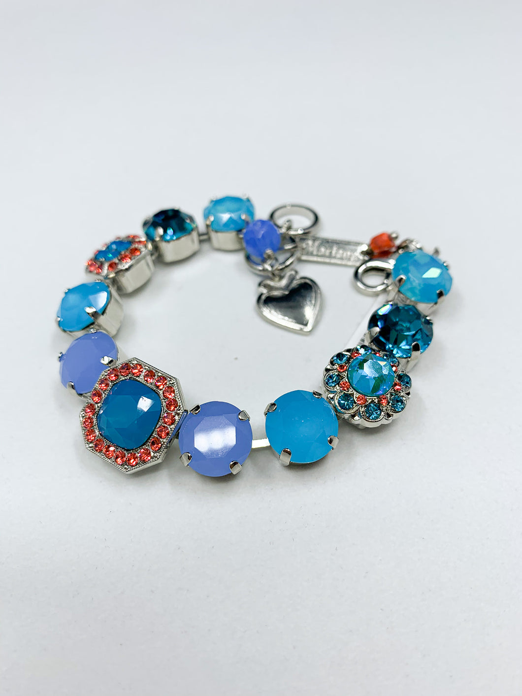 Mariana Bird of Paradise Bracelet