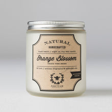 Load image into Gallery viewer, Jar Candle - Herbal Collection