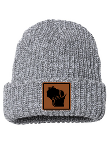 Wisconsin Girl Hat