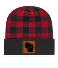Load image into Gallery viewer, Wisconsin Girl Hat