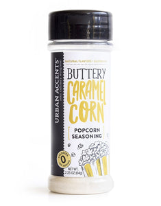 Caramel Popcorn Seasoning