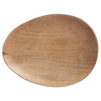 Mango Wood Serving Platter/Tray