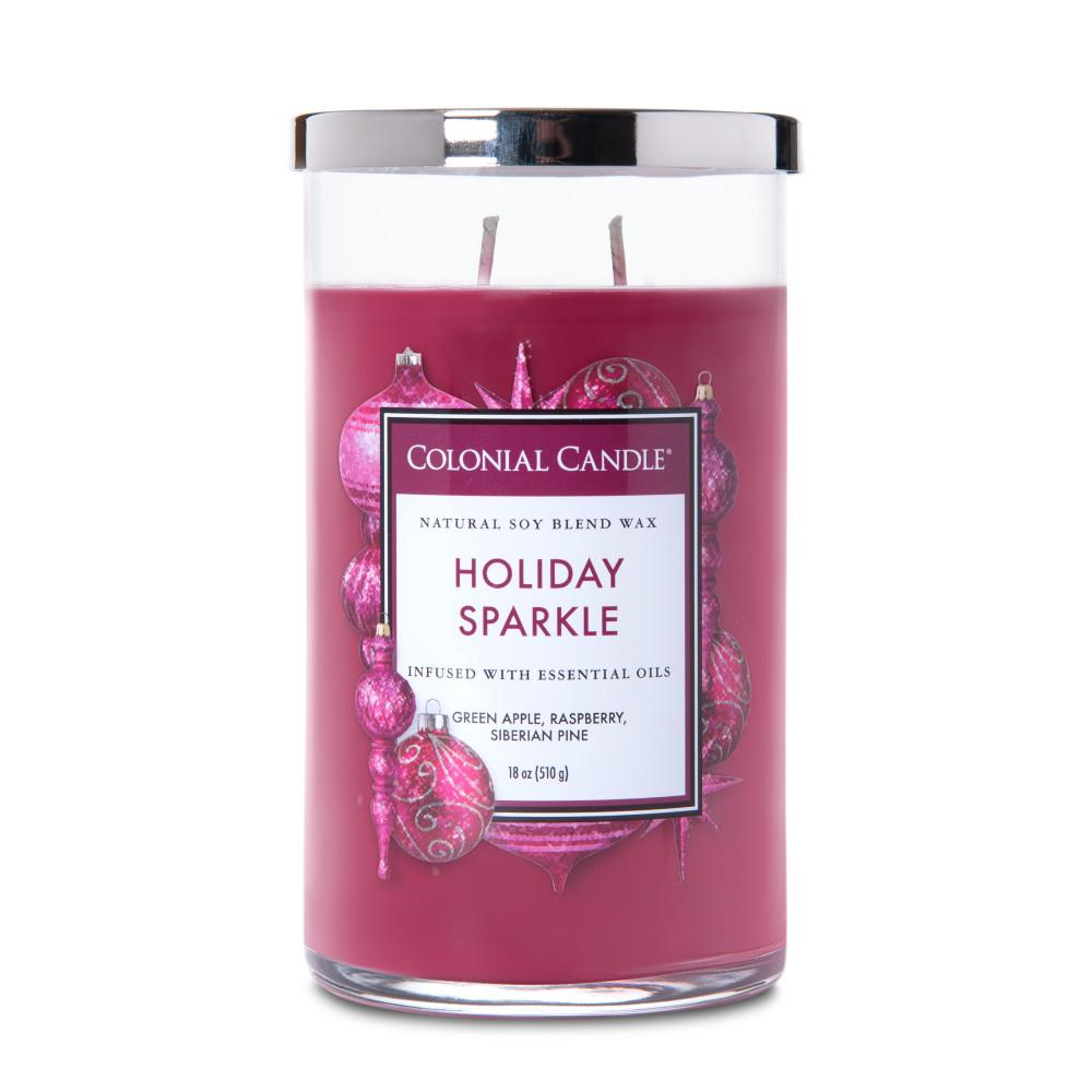 Holiday Sparkle 18oz