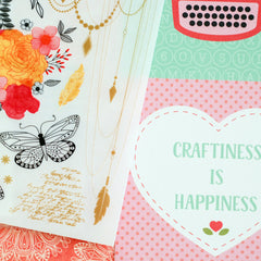 She's Crafty Classic Kit