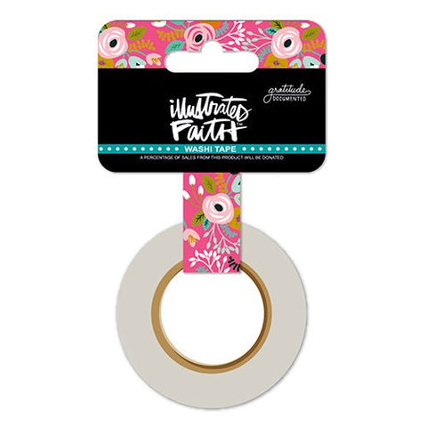 Bella Blvd. God's Grace Washi Tape