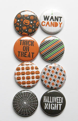 A Flair For Buttons I Want Candy