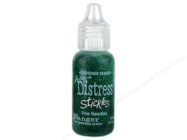 Ranger Distress Stickles - Pine Needles