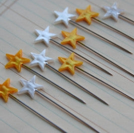 Maya Road Trinket Pins - Stars