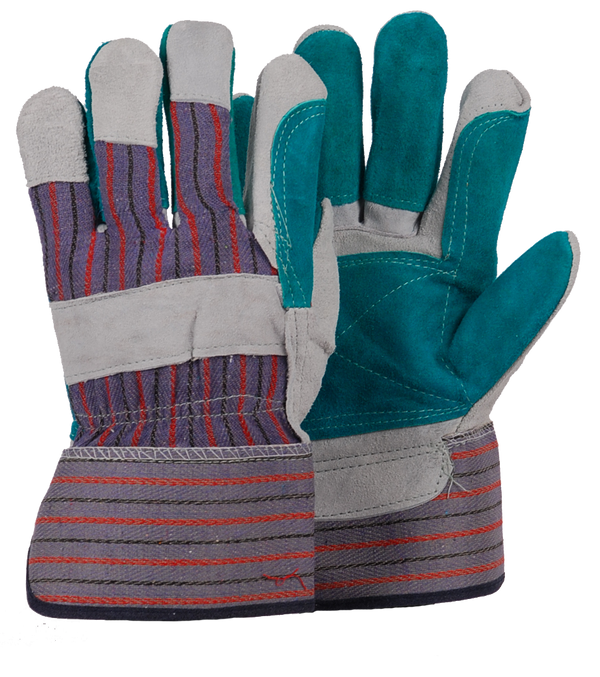Double-Palm & FT gloves