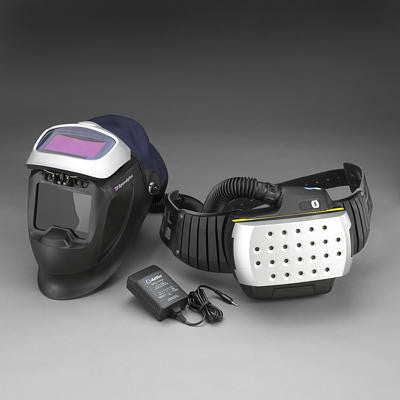 3M(TM) Adflo(TM) Powered Air Purifying Respirator